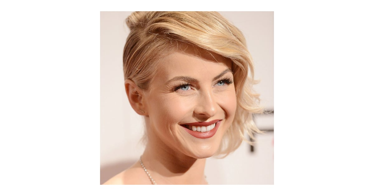 Celebrity Hair Inspiration Formal Updo Hairstyles To Copy