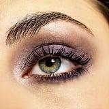 United States: Purple Eye Shadow