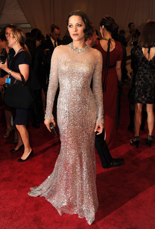 Marion Cotillard —2010