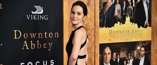 See Photos From the Downton Abbey Movie Premiere in New York