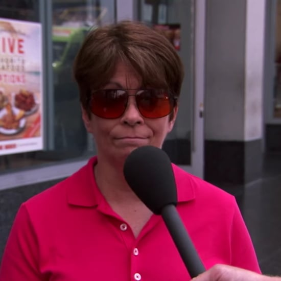 Jimmy Kimmel Asks People on the Street About Hillary Clinton
