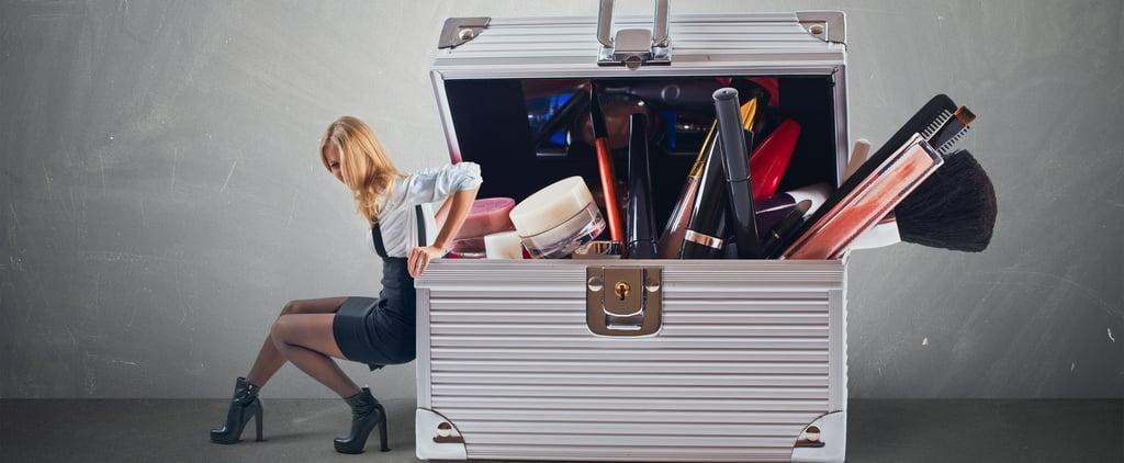 قائمة أغراض الأمتعة في الإجازة