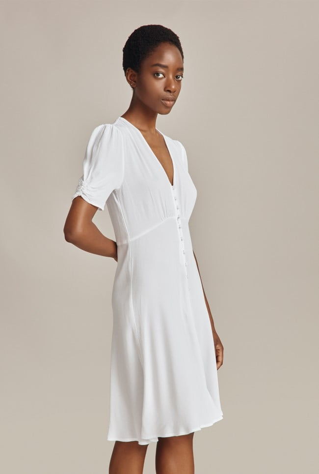 Ghost Sabrina Dress