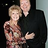 Patti and Bert Newton, April 2003