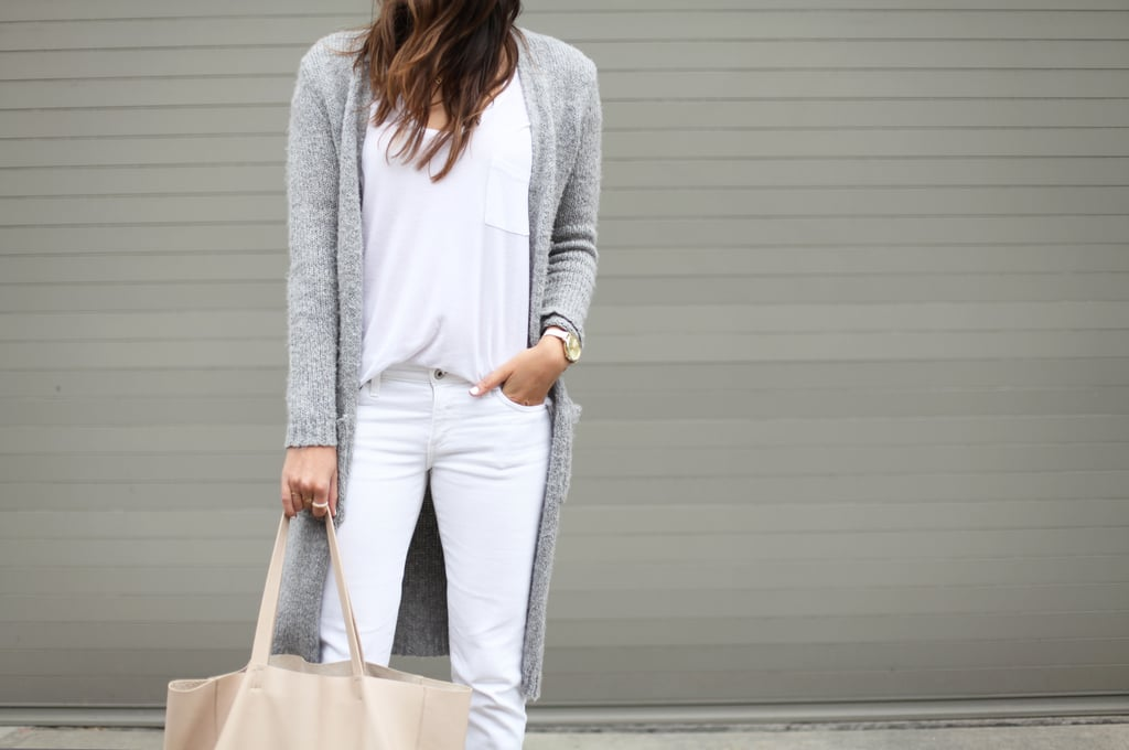 Best White Jeans by Body Type