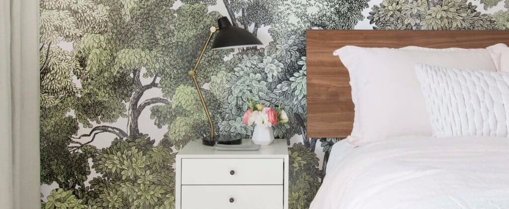 This 1 Supersimple Bed Update Makes Your Entire Bedroom Look Neater