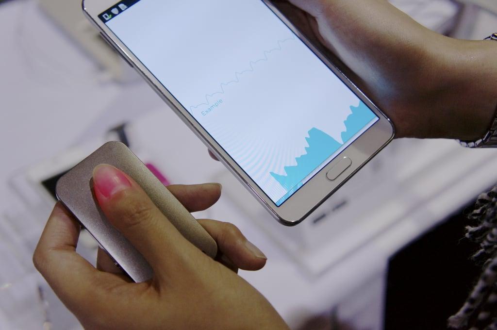 Tinké Sensor App