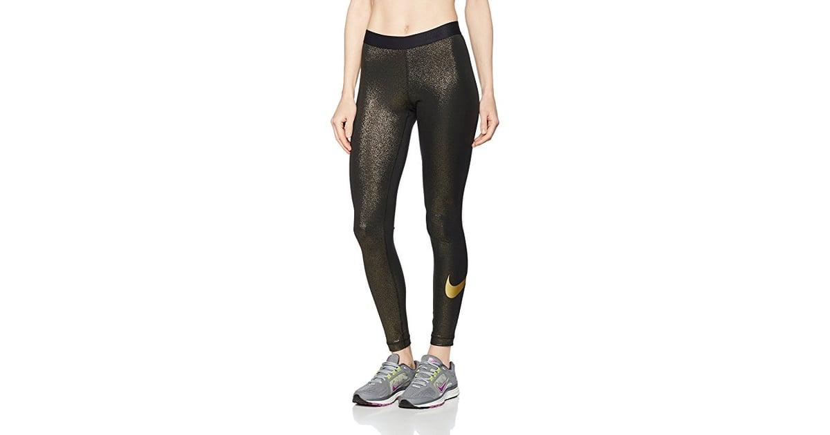 f06d628e30094a Nike Pro Training Tights   Best Leggings on Amazon   POPSUGAR ...