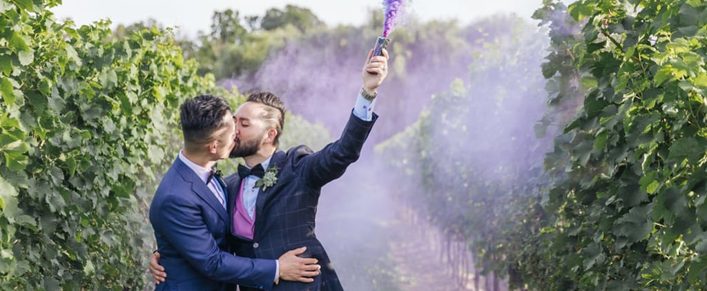 The Best Wedding Photos From 2019
