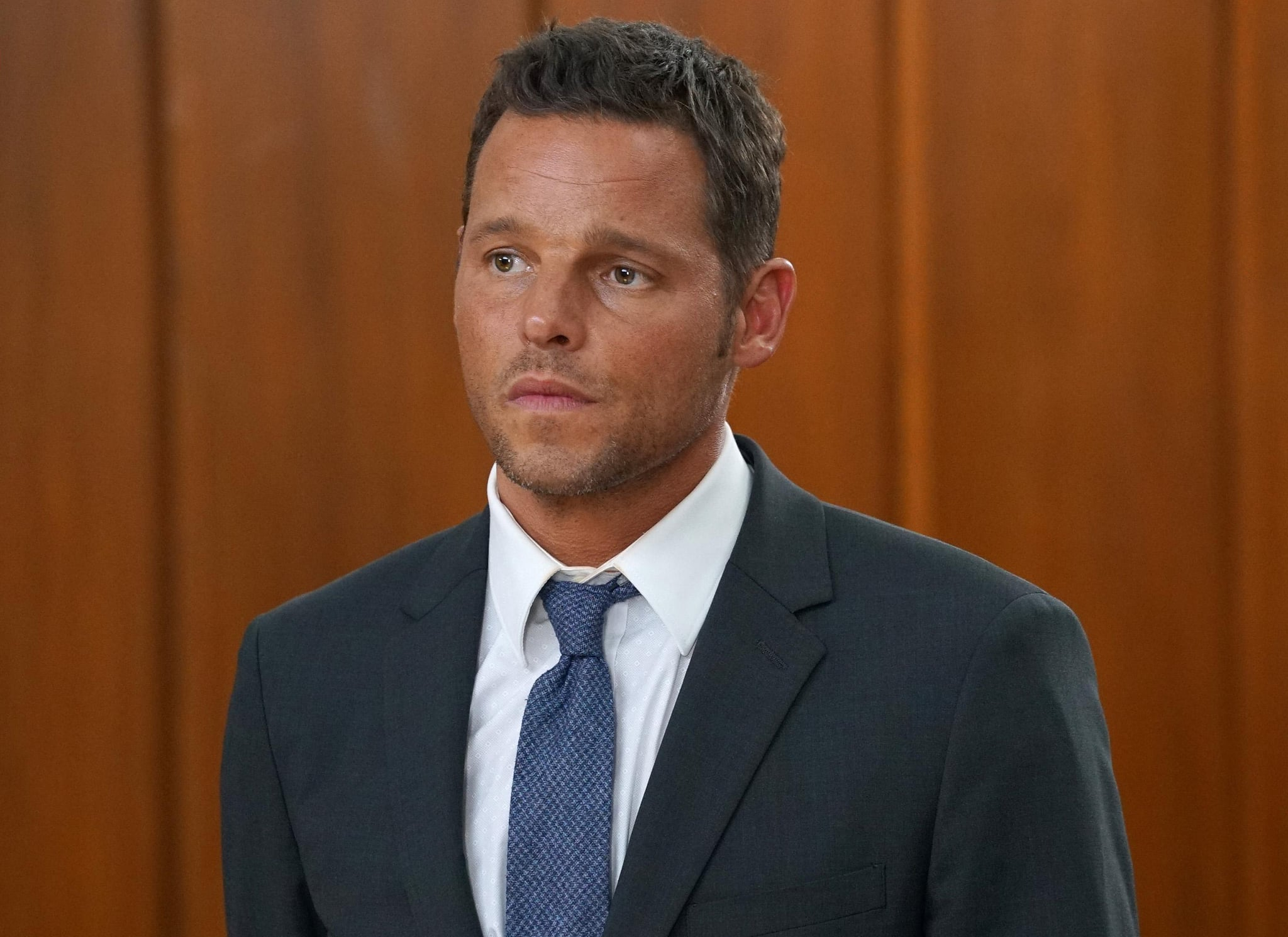 justin chambers fan site