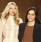 Paris Fashion Week, Spring 2009: Nina Ricci