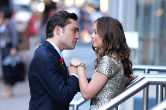 The 10 Stages of Having a Crush, As Told by Chuck Bass