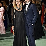 Margherita Missoni and Derek Blasberg