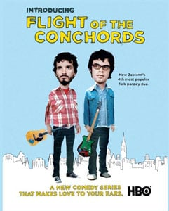 Jemaine Clement Says Flight of the Concords May Not Have a Third Season