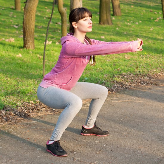 How To Do A Squat Properly