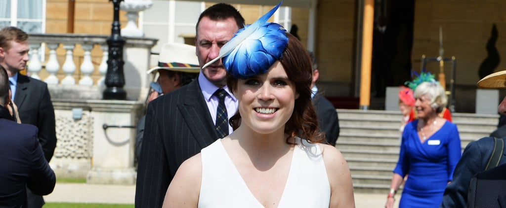 Princess Eugenie May Have Been Dropping Hints About Her Wedding Dress Over the Years