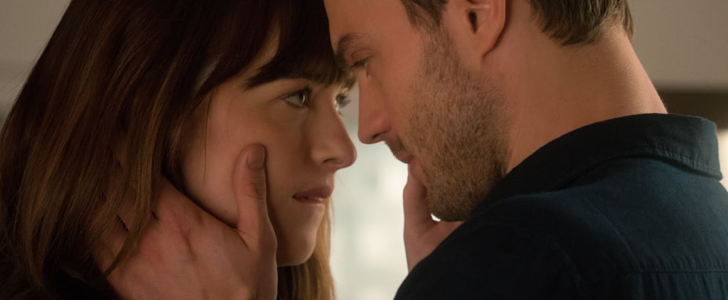 How to Make Fifty Shades Darker Your Hottest Date Night Ever