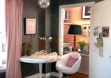 Cool Idea: Closet Case