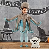 Pottery Barn Kids Octopus Costume