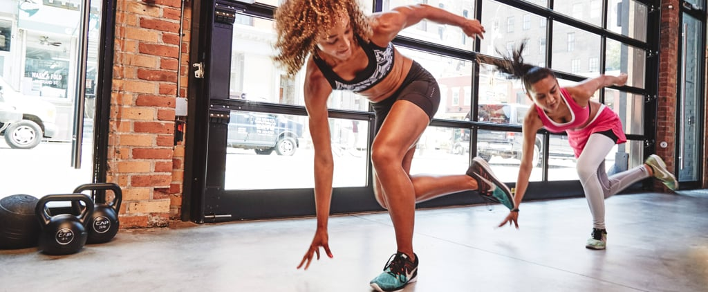 Complete This 200-Rep Workout and Feel Like a Badass