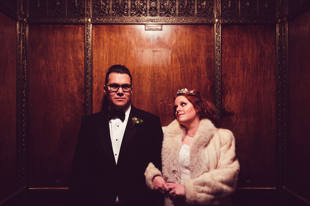 Ashley and William