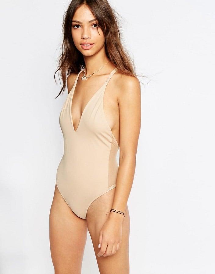 Flook Catalina Swimsuit (£27)