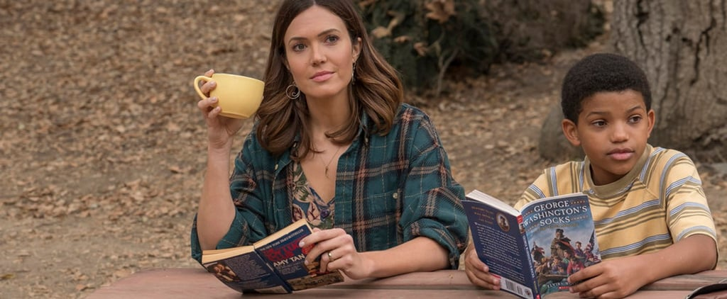 8 Books That Remind Us of This Is Us