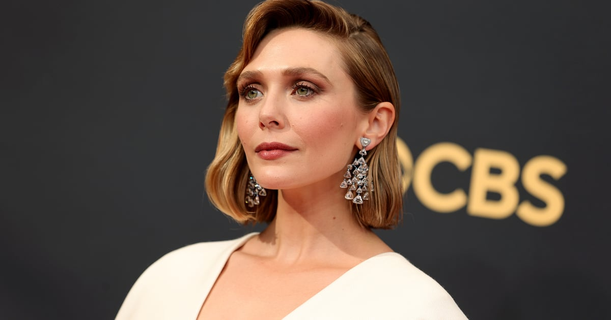 Elizabeth Olsen's Bob Haircut at the Emmys Was Inspired by Grace Kelly (Can't You Tell?).jpg