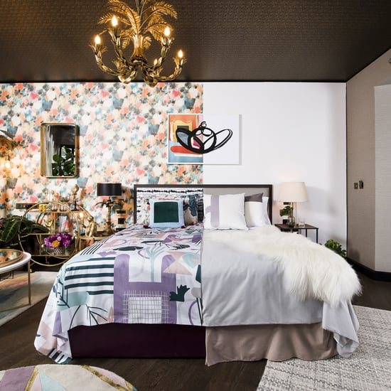 Curtain Hotel London So Extra So Chic Hotel Suite Review