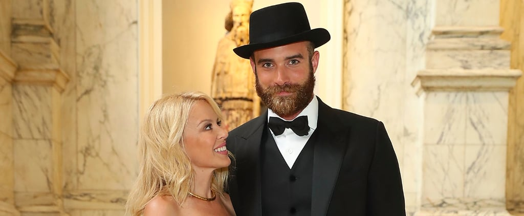 Are Kylie Minogue and Joshua Sasse Married?