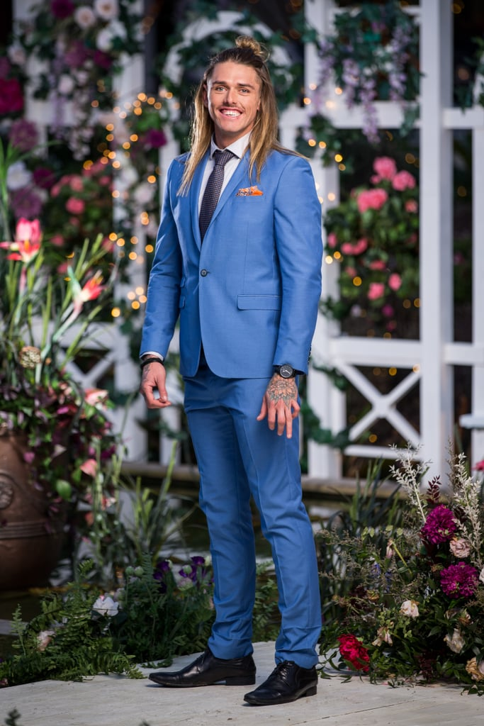 Timm Hanly Angie Kent Final Three Date The Bachelorette 2019