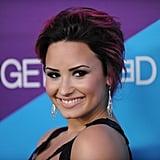 Demi Lovato, 21
