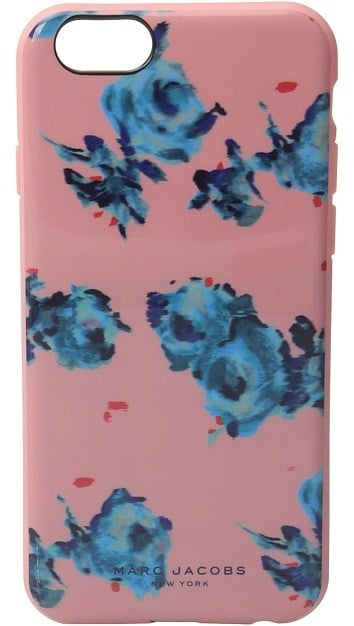 Marc Jacobs Byot Brocade Floral iPhone 6S Case ($22, originally $40)