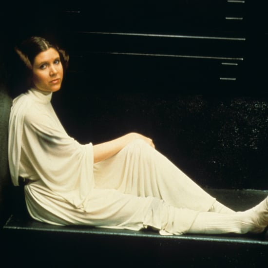 Petition to Make Princess Leia a Disney Princess
