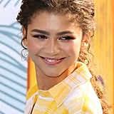 Zendaya at the Teen Choice Awards 2019