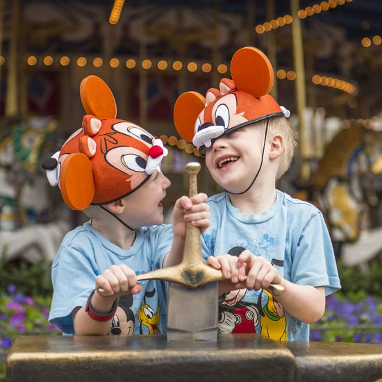 Free Souvenirs For Kids at Disney World