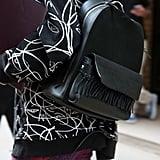 London Fashion Week, Day 2