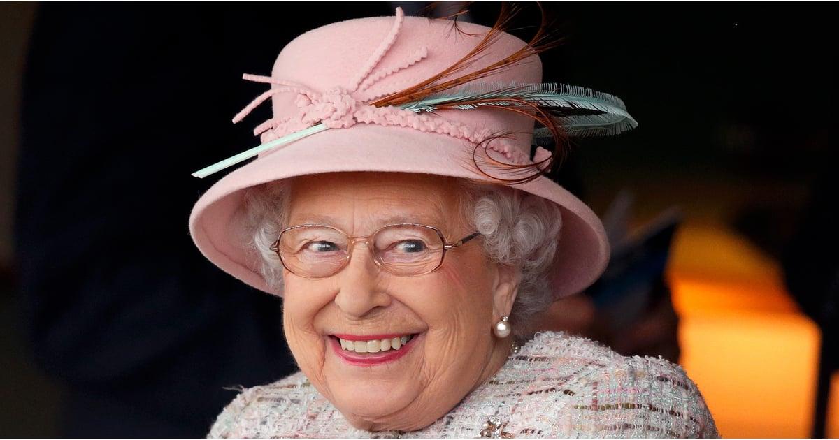 Queen Elizabeth Ii S Funniest Quotes Popsugar Celebrity