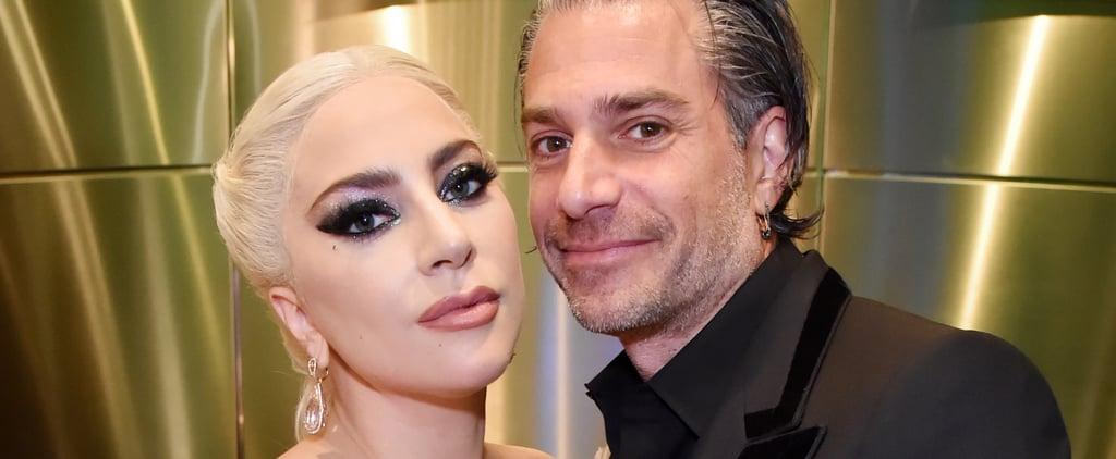 Did Christian Carino Get a Lady Gaga Breakup Tattoo?