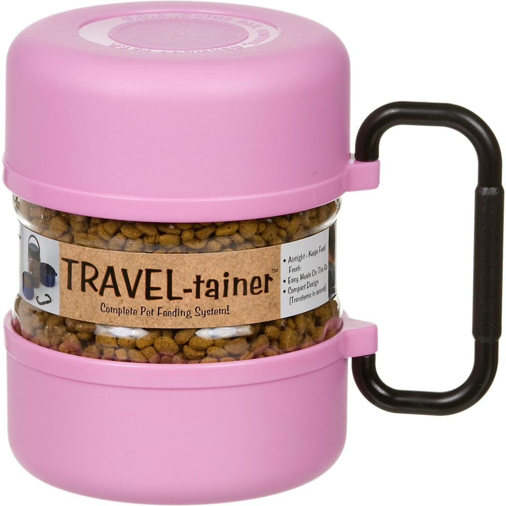 Travel Food Container
