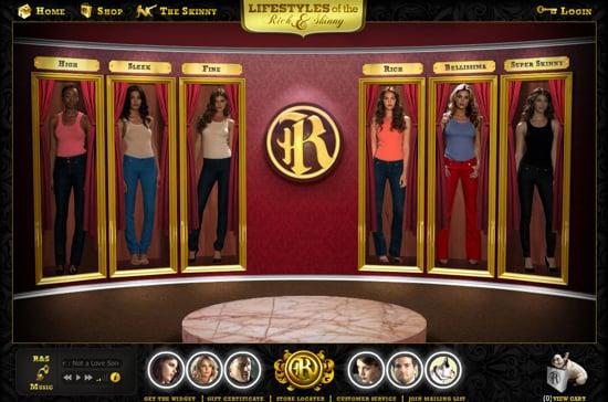Fab Site: RichandSkinnyJeans.com