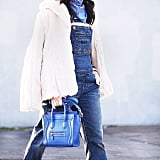 With Overalls