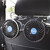 Poraxy Car Fans