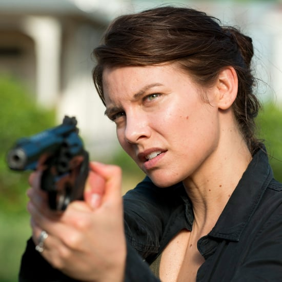 What Happens to Maggie in The Walking Dead Comics?