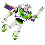 Buzz Lightyear Interactive Talking Action Figure