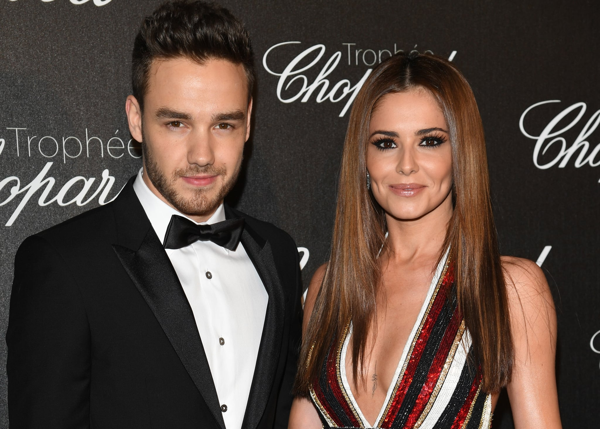 Image result for Liam Payne and Cheryl Just Announced Their Split in a Heartbreaking Statement