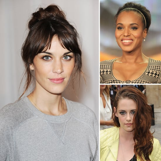 10 Casual Hairstyles to Try Right Now