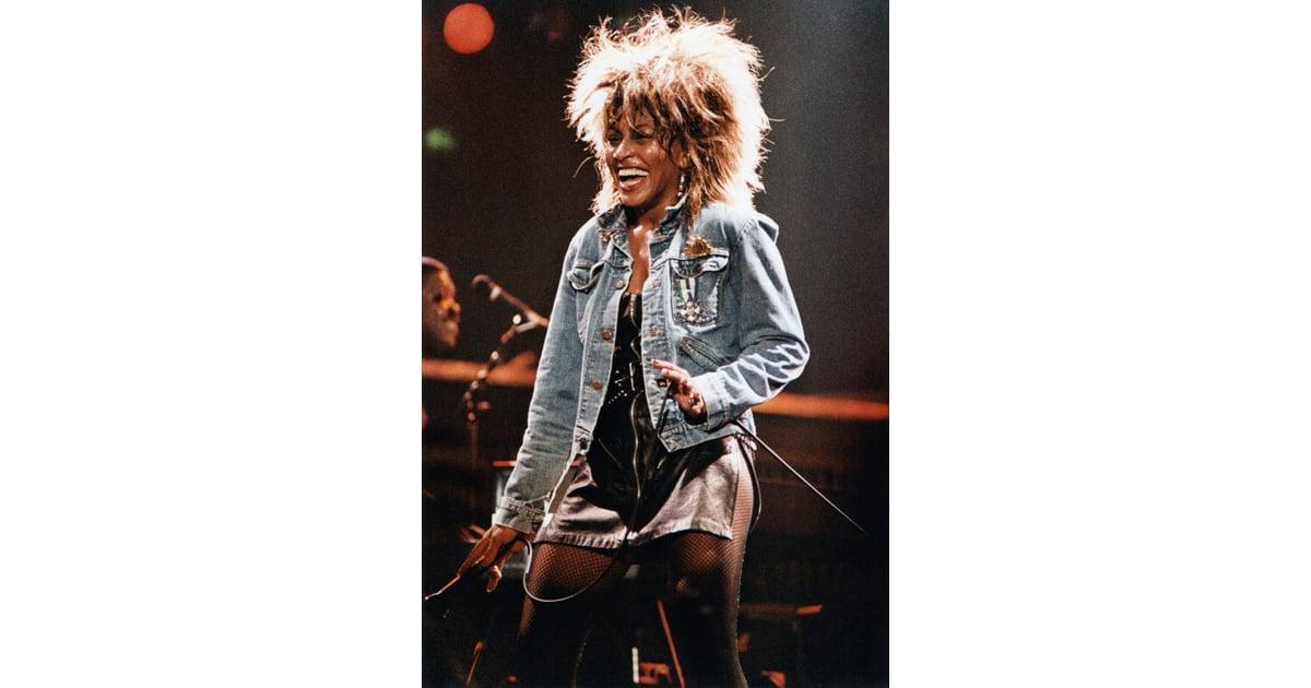 Tina Turner Costume Ideas Meningrey