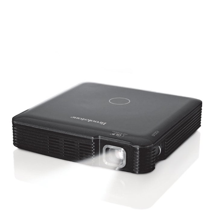 Gadgets for small spaces popsugar tech for T mobile mini projector