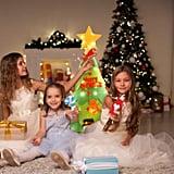 FunPa 3D Christmas Tree